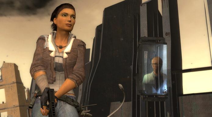 Half life 2 Episodio 1 Gameplay
