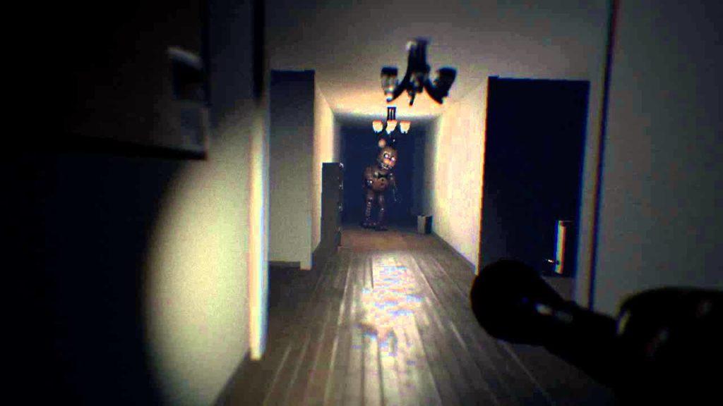 tjoc gameplay 1