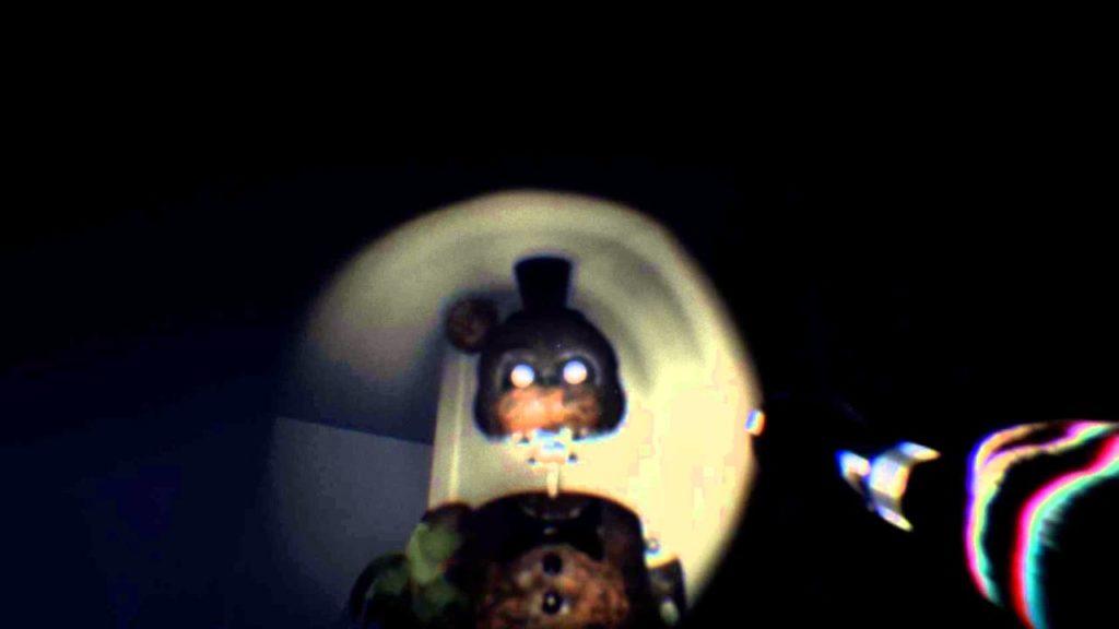 tjoc gameplay 3