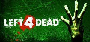 Left 4 Dead 1