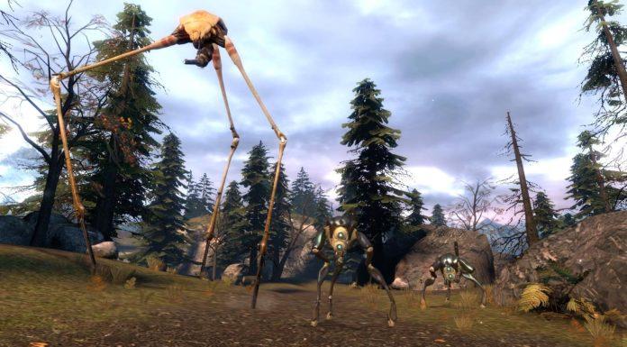 Half life 2 Episodio 2 Gameplay