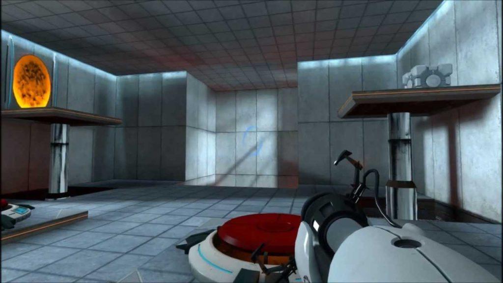 portal 1 gameplay 3