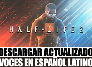 Half life 2 Portada Actualizado